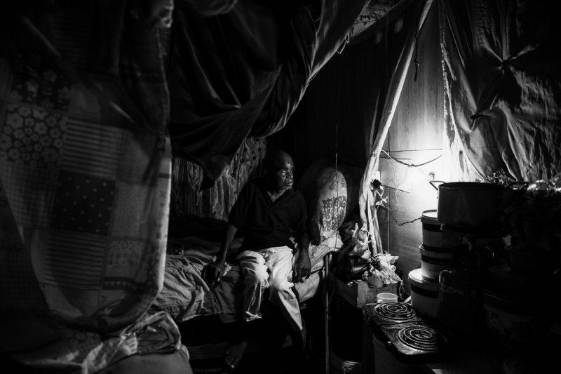 Life Tough For Blind Zimbabwean Beggars In Joburg, SA