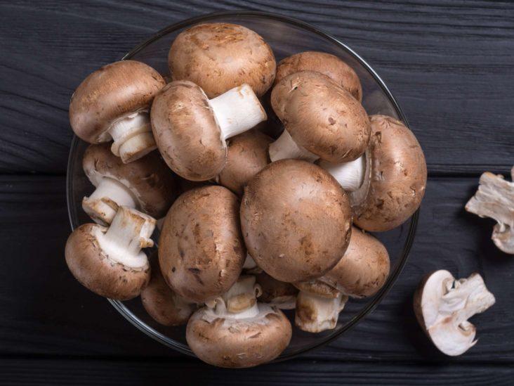 Rains Bring Brisk Business For Mushroom Vendors