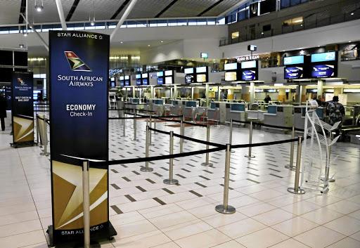 Germany Restricts SA Flights As El Salvador Bans Travellers From SA