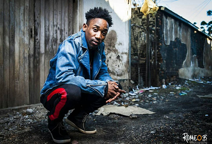 Bulawayo Rapper ASAPH Shortlisted For Listeners Choice Award