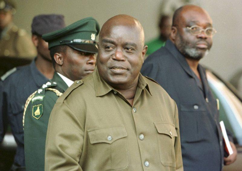 DRC Pardons Two Over President Laurent Kabila Assassination