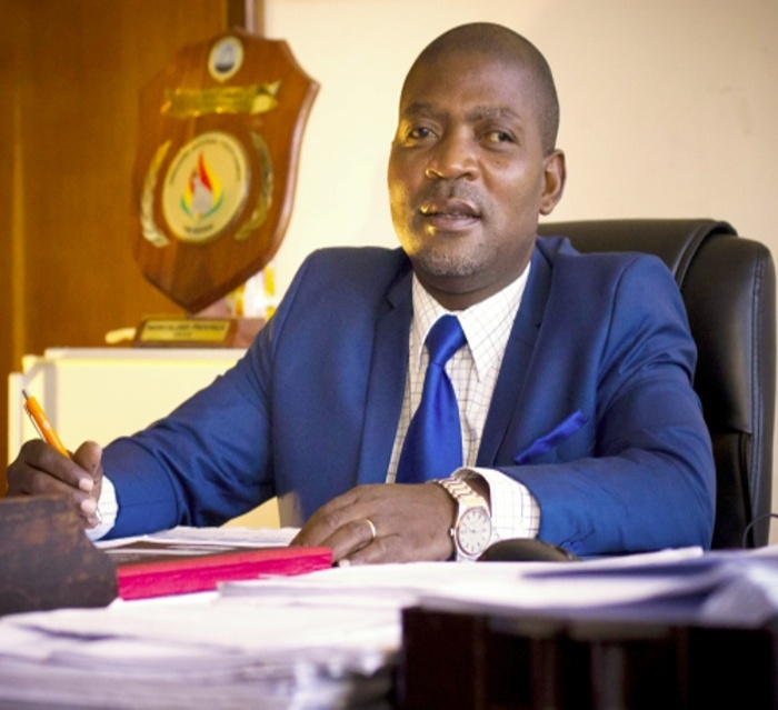 Mutare City Boss Succumbs To Covid-19