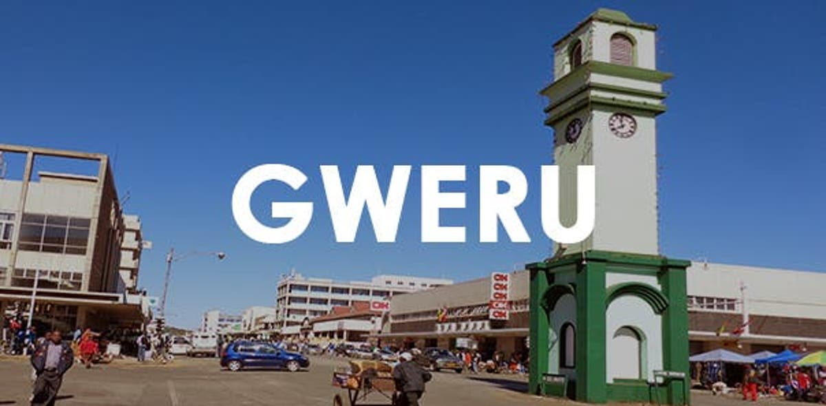 Gweru Fined $1m For Pollution