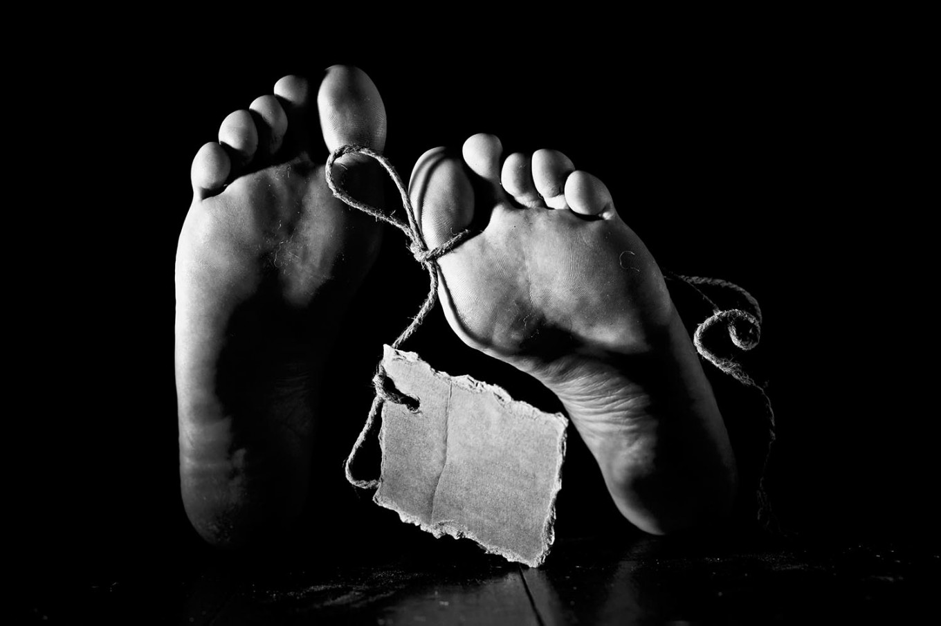 Harare Woman Speaks After Daughter's Corpse 'Raped' By Stranger