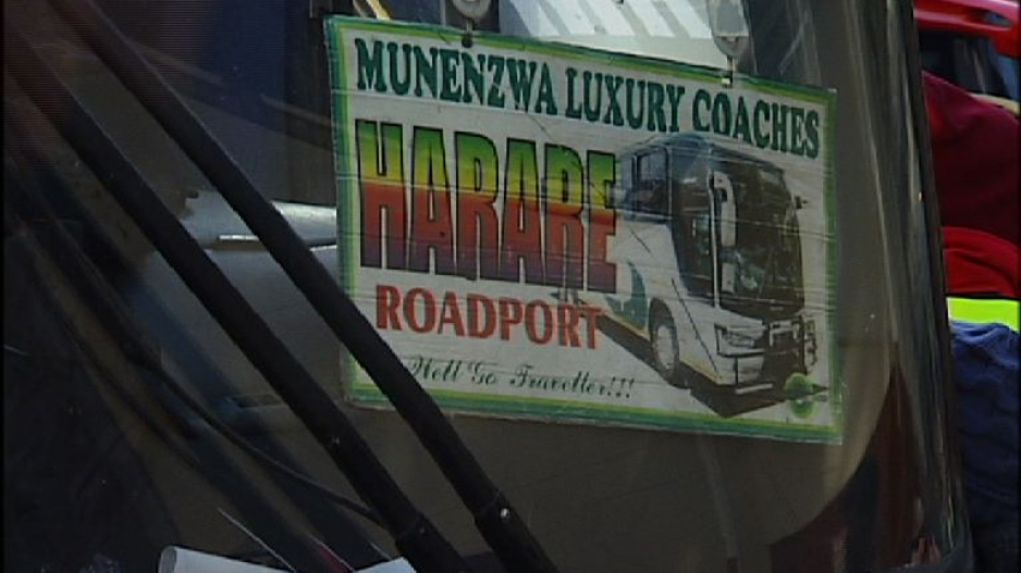 Prominent Bus Operator Regis Munenzwa Dies From Covid-19