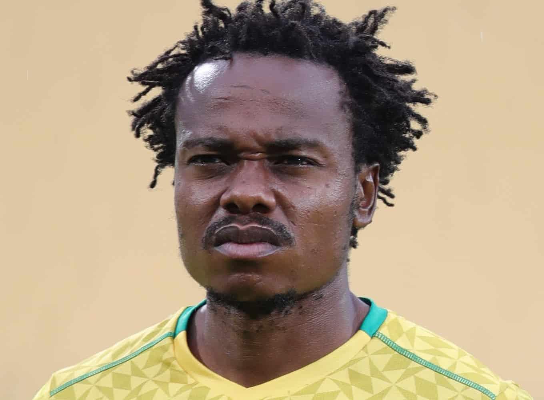 Bafana Bafana Star Back To English Premiership