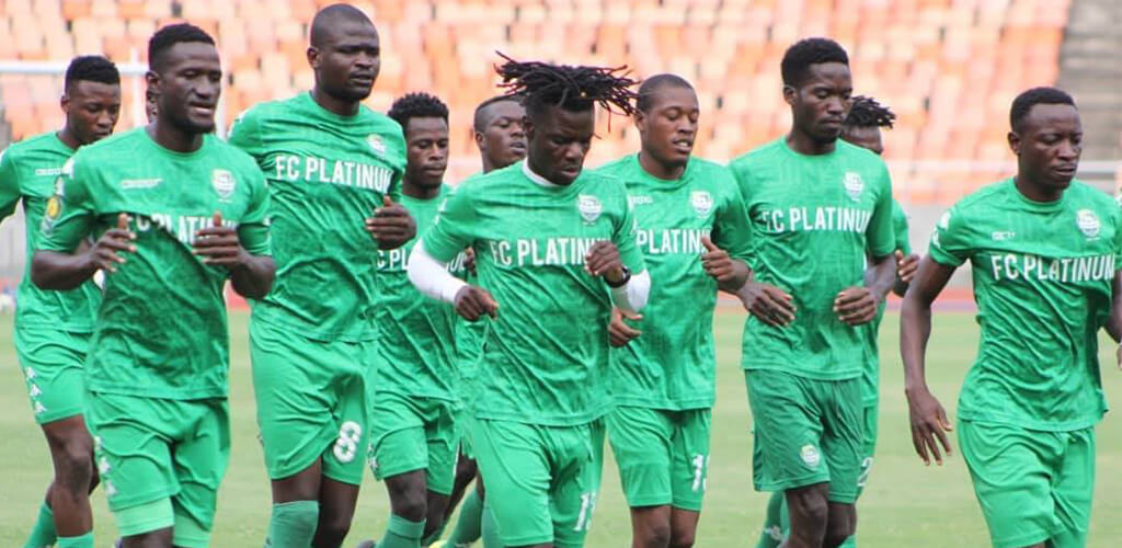 FC Platinum Handed Tough Draw In Confederations Cup
