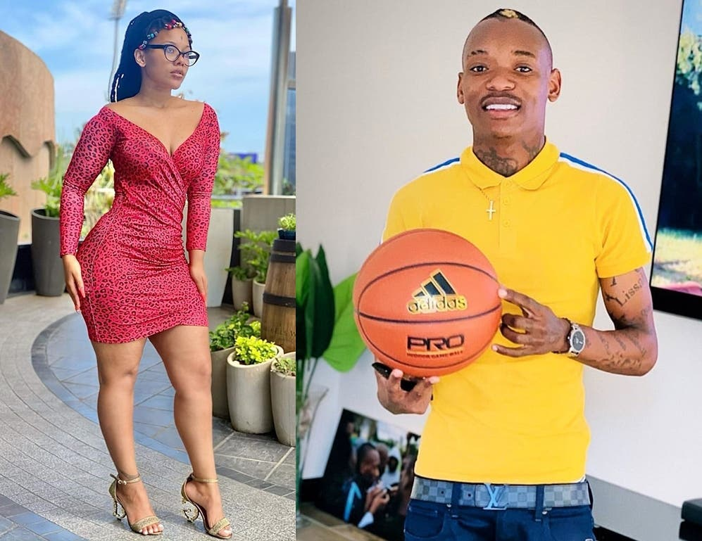 Khama Billiat Marries Second Wife, Pays Lobola For SA Singer