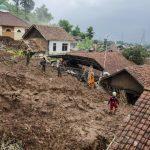 26 missing, at least 13 dead in Indonesia landslides