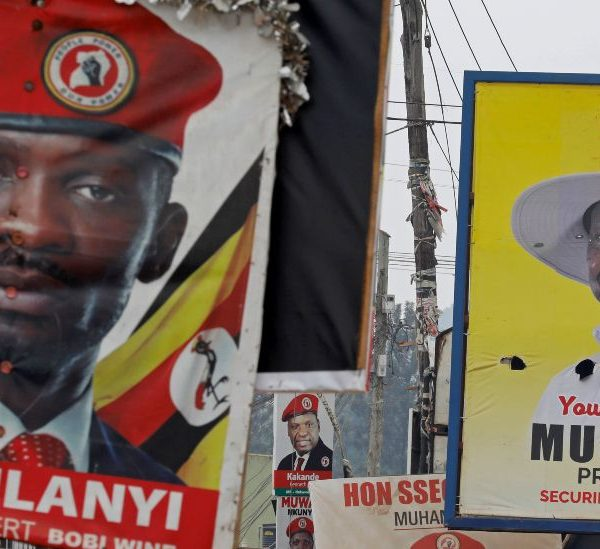 Museveni Takes Lead In Uganda Elections As Bobi Wine Cries Foul