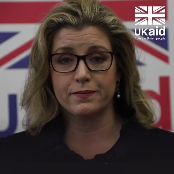 UK Pledges US$5,4m For 110 000 Food Insecure Urban Dwellers