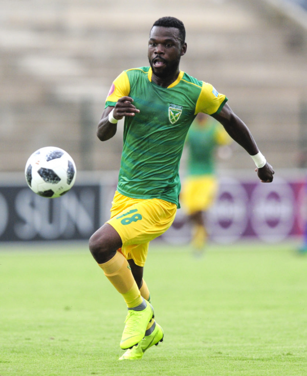 Warriors Star Mutizwa Opens Up On Poor Form