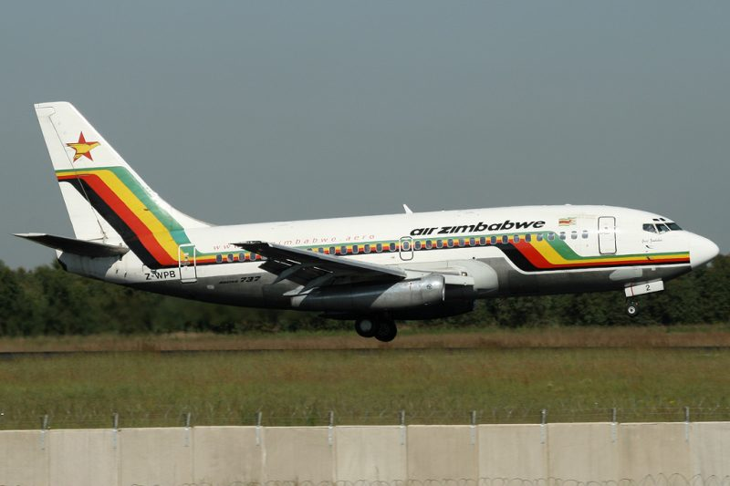 Air Zim To Acquire ERJ145, Expand Route Network