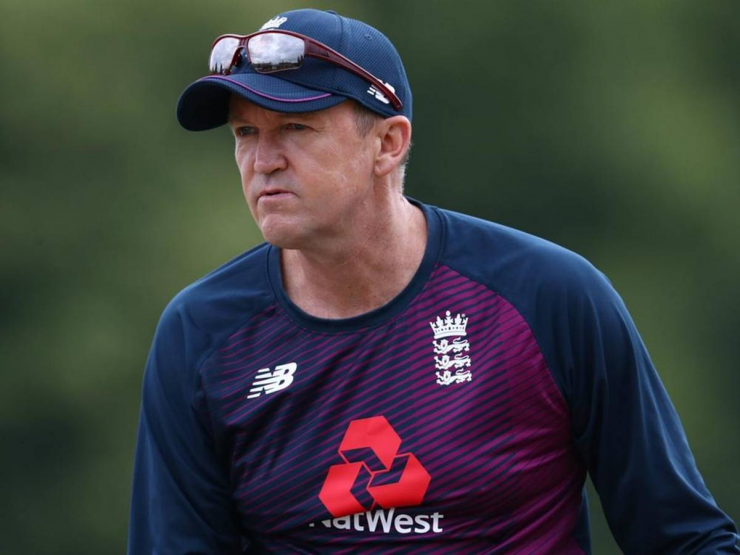 Andy Flower Linked With Pakistan Coaching Job