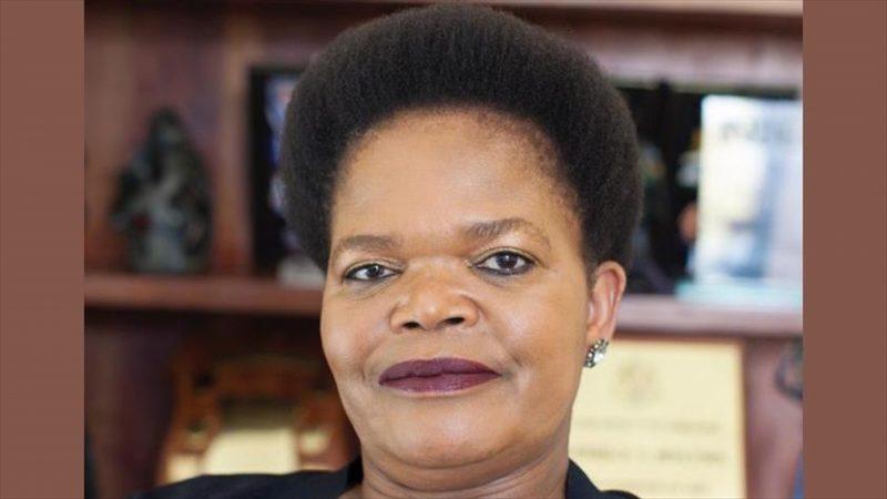 Beatrice Mtetwa: Zimbabwe's Frontline Defender Of Human Rights