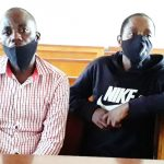 Two Zimbabweans Arrested In Namibia For Printing Fake Covid-19 Results
