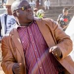 Ex-Chiredzi North Zanu PF MP Ndava Dies After Testing Covid-19 Positive