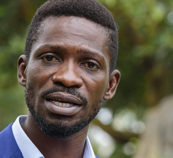 Bobi Wine 'Fearful For Life' After Museveni Win