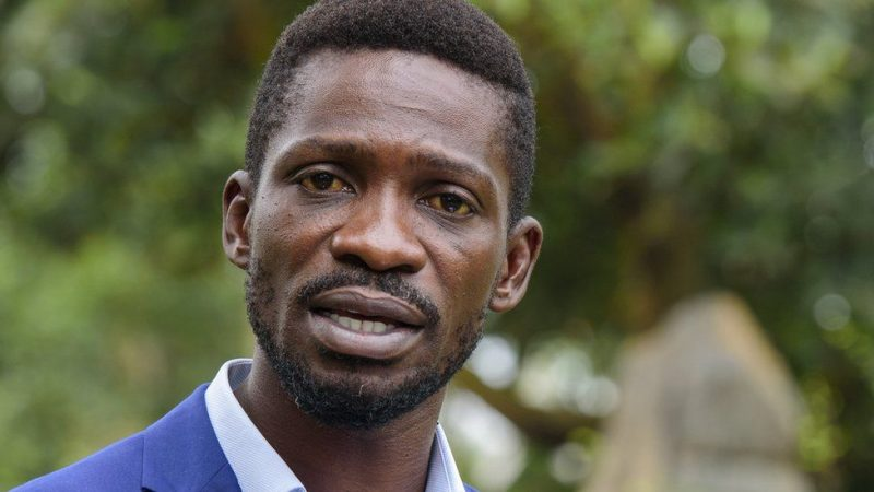 Uganda court orders security forces to leave Bobi Wine's home