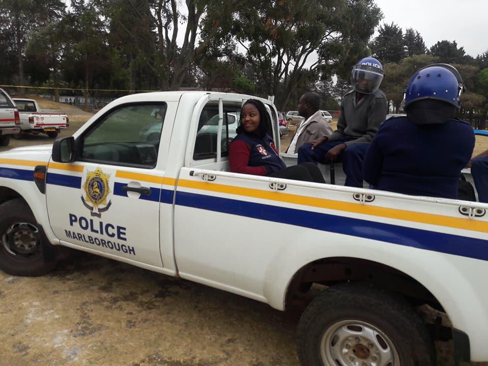 MDC Alliance Spokesperson Fadzai Mahere Relives Prison Nightmare