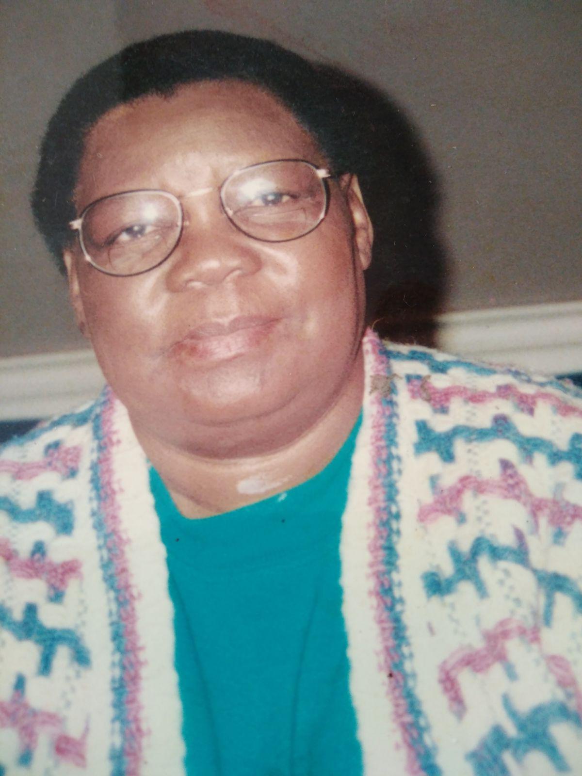 Veteran Social Worker, Top Academic Violet Matimba Dies