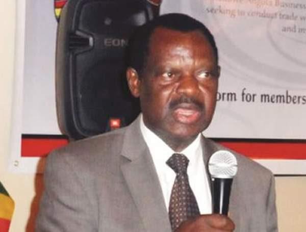 Ex-RBZ Governor Moyana, Mumbengegwi Wife, Chief Mashayamombe In Covid-19 Deaths