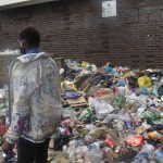 Kariba Hires Casual Workers As Covid-19 Paralyses Garbage Collection Crew