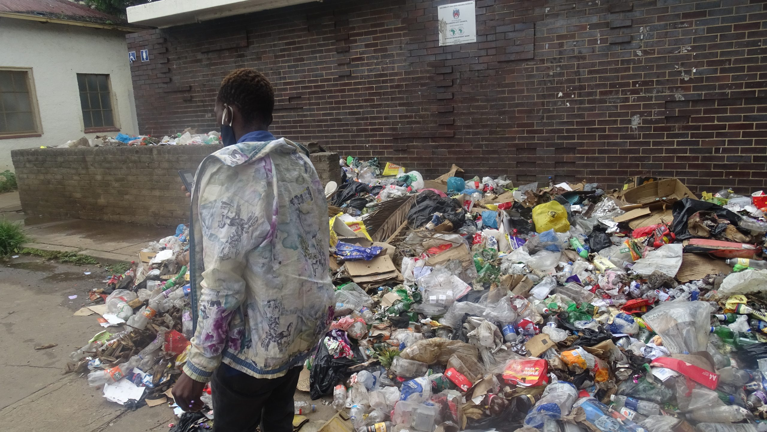 EMA Gives Harare Council Ultimatum Over Uncollected Garbage