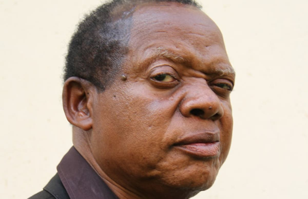 Ex-Zanu PF MP, Businessman Chigumba Succumbs To Covid-19