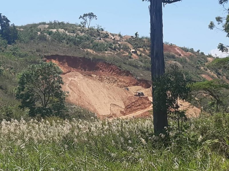 Civil Society Groups Opposed To Redwing Surface Mining, Milling