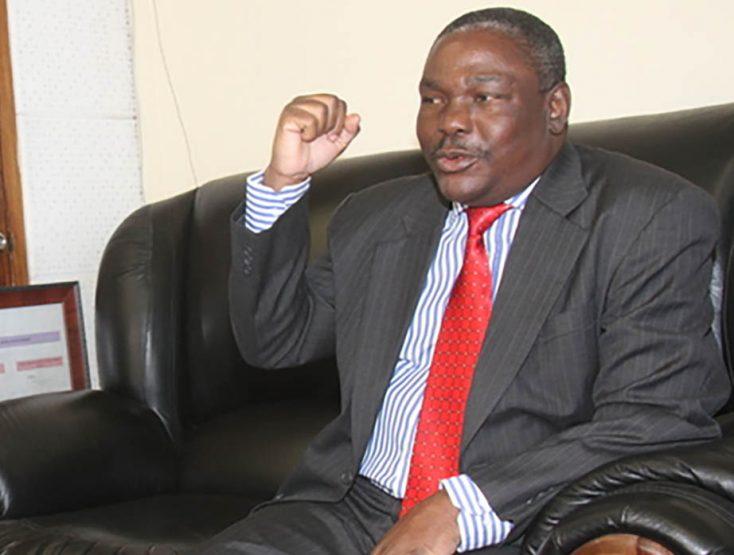 Govt Warns Against 'Destabilising' Zim Through False Covid-19 Deaths Reports