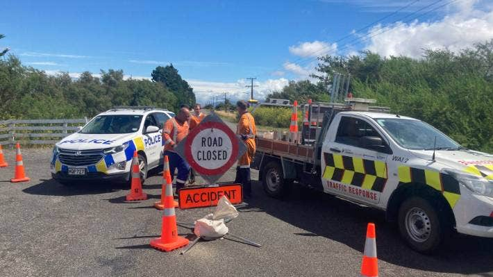Zim Man Dies In Car, Train Crash In New Zealand