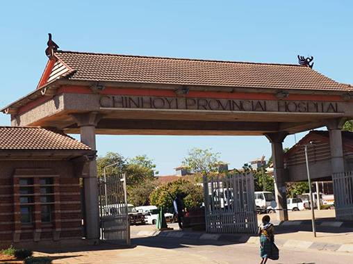 Death Of Top Chinhoyi Businessman Jolts Residents To Comply With Covid Rules