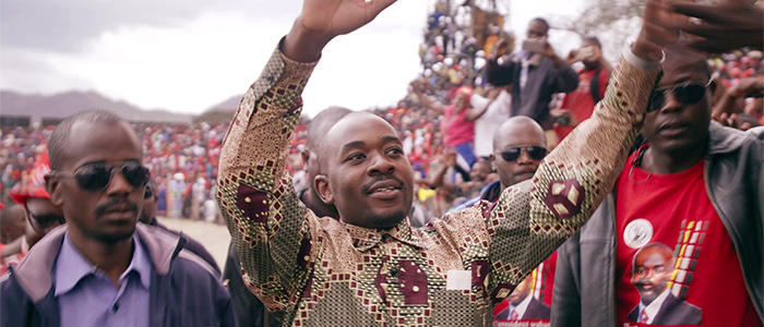 """""""We Have Been Infiltrated"""" – Chamisa"""