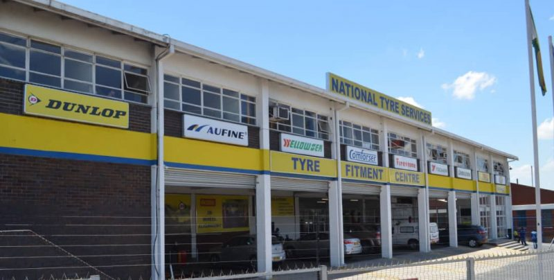 Listed Tyre Company Gives Credit To RBZ Auction For 17% Sales Growth
