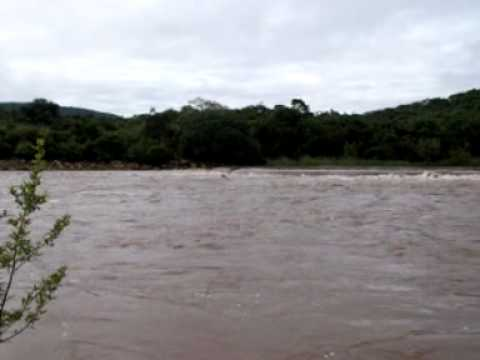 Two Drown Taking Pictures Of Flooded Mazowe River