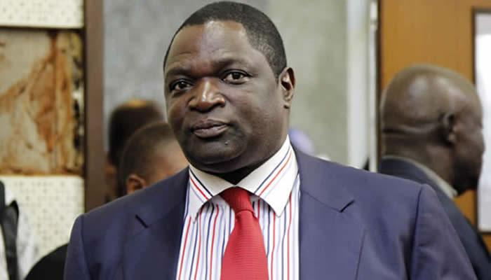 BREAKING: Expelled Top Zanu PF Official Tendai Savanhu Dies
