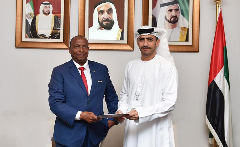 UAE Ambassador's Death A Blow To Zim's Re-Engagement Efforts – Zanu PF