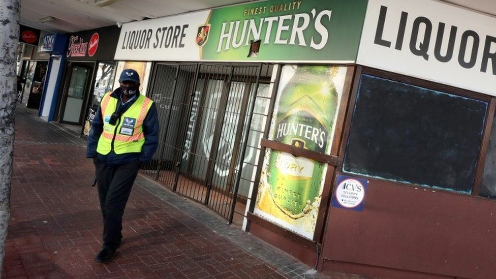 Covid-19: South Africa Lifts Ban On Booze, Opens Up Beaches