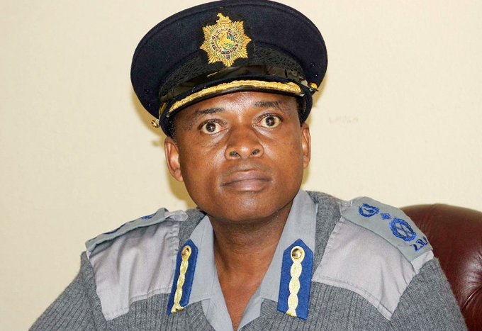 Top Cop Bailed After Being Busted For Lover's Business Deal With ZRP