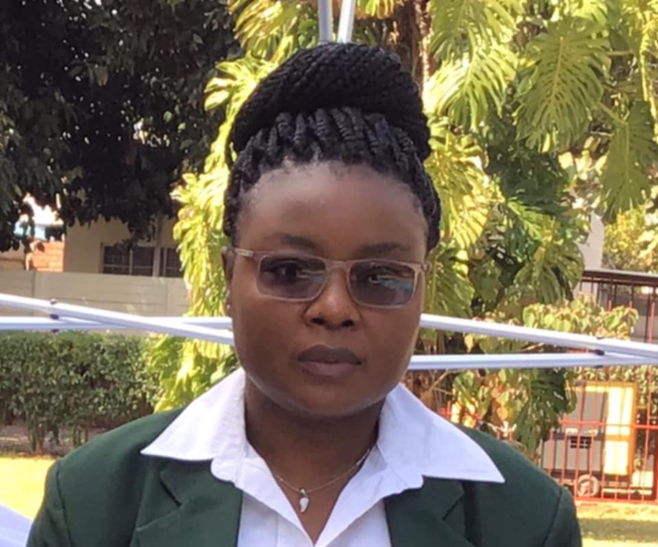 Zim's Abigail Mnikwa Gets Rugby Africa Role