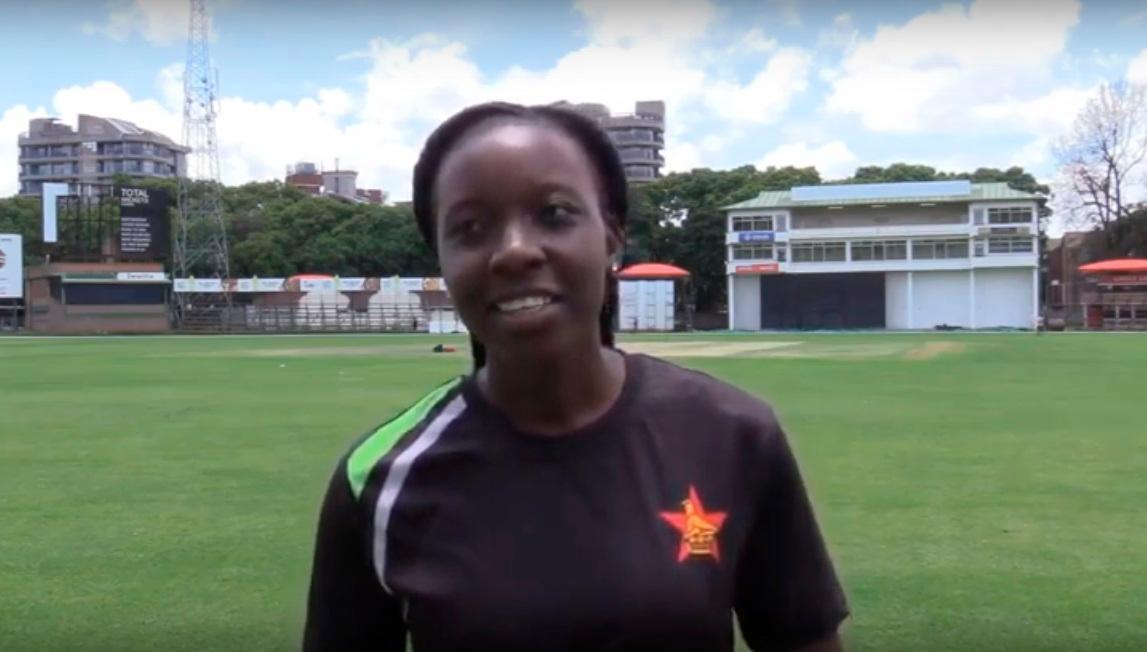 Mary-Anne Musonda To Lead Zimbabwe To Face Pakistan