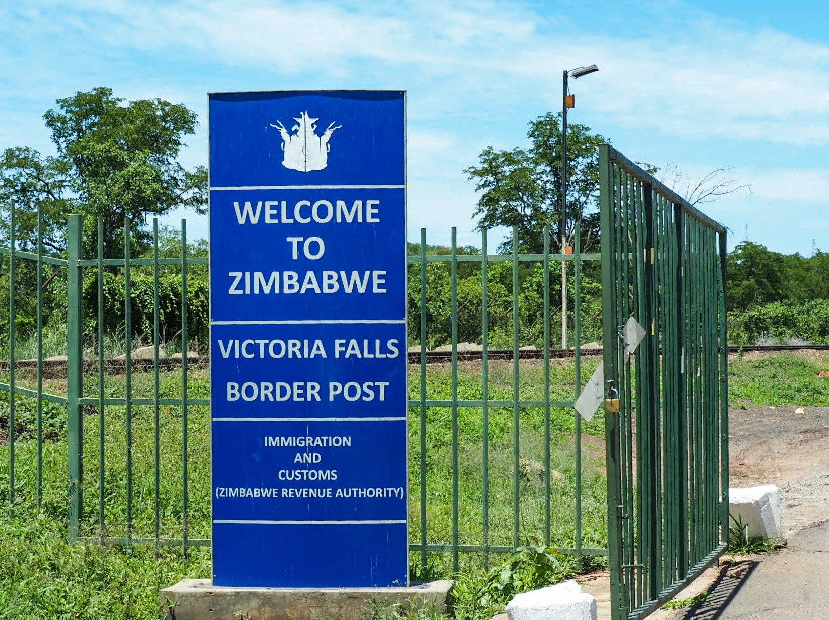 Zim Becomes First To Exempt SADC Countries From Visa Requirements