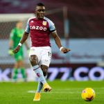 Marvelous Nakamba Linked With £15m Newcastle Move
