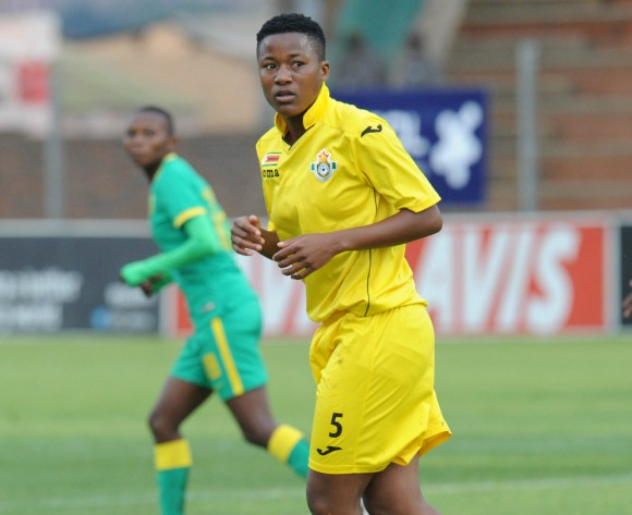 Mighty Warriors Star Emmaculate Msipa Joins Spanish Club