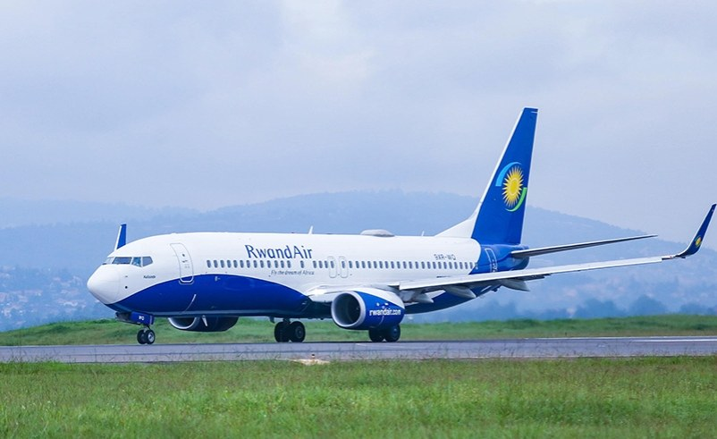 RwandAir Suspends Flights To Zimbabwe Over Covid-19 Variants