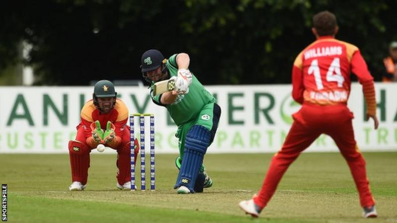 Ireland's Cricket Tour To Zimbabwe Postponed Due To Covid-19