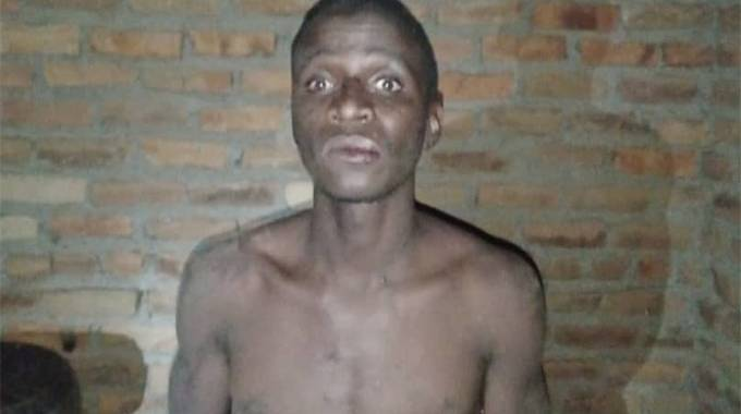 Naked Thief Caught Locked Inside Mhangura MP's Farm Storeroom