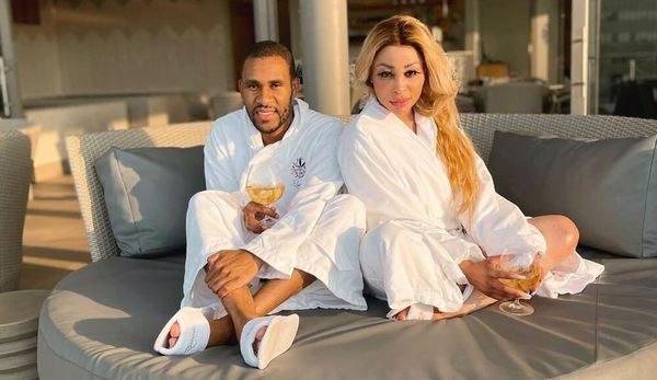 Mbau's Zim Boyfriend Apologises For Airing Couple's Life On Social Media