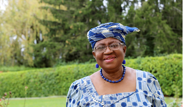 First Woman, First African: Nigeria's 'Troublemaker' On Track To Run WTO
